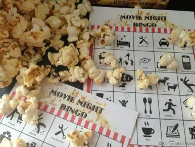 movie night 1