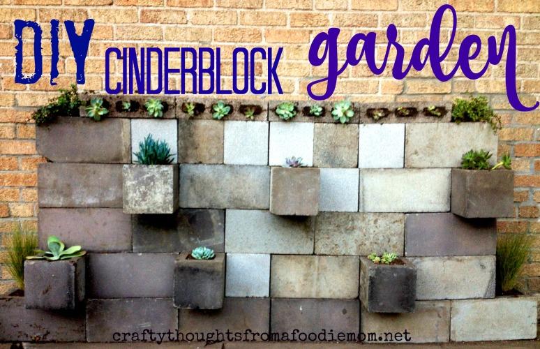 cinderblock cover