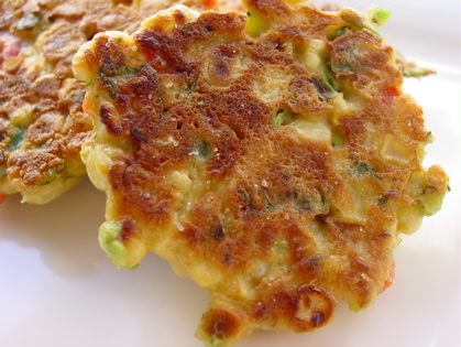 corn3 fritters