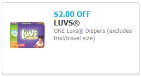 Luvs $2 Print-at-Home Coupon Image