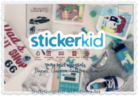 stickerkid cover