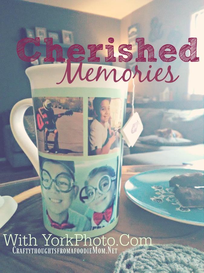 Cherish your memories with YorkPhoto