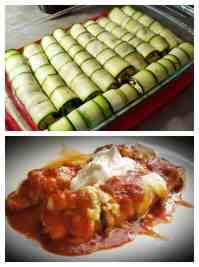 Keto-Chicken-and-Cheese-Enchiladas